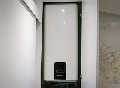 SMT Energies vous propose un contrat d'entretien pour votre chauffe-eau
