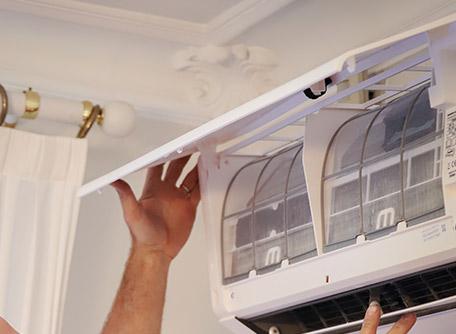 SMT Energies vous propose un contrat d'entretien pour votre climatiseur